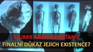 Múmie mimozemšťanov