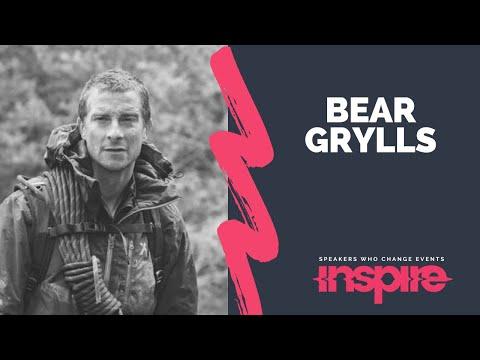 Bear Grylls - Showreel