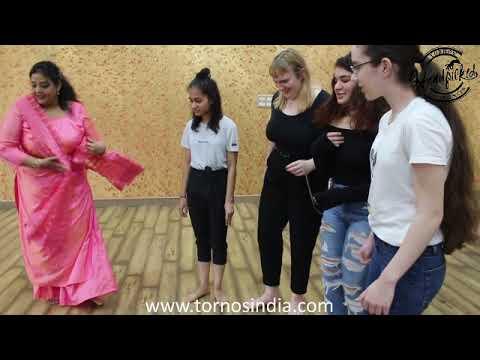 Bells, Beats & Ballet (Kathak Workshop)