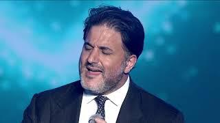 الفنان ملحم زين في برنامج أمير الشعراء - أغنية العدل ياحبيبتي تحميل MP3