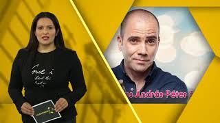 Programajánló / TV Szentendre / 2018.03.01.