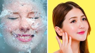 31 TIPS TO MAKE YOUR SKIN LOOK GORGEOUS