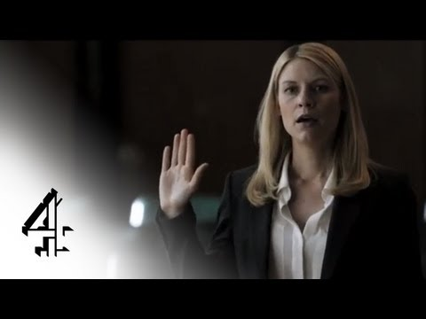Homeland Commercial (2013) (Television Commercial)