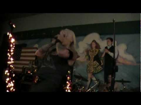 "Otep - ""Sacrilege"" Live 7/3/10 Pittsburgh, PA @ Irish Center"