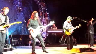 Steve Miller Band St Augustine FL March 8 2014