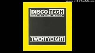 Abigail - Smells Like Teen Spirit (Discotech Version)