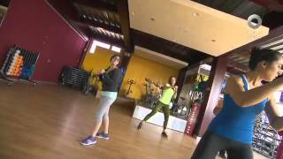 D Todo - Bossu y Body Combat