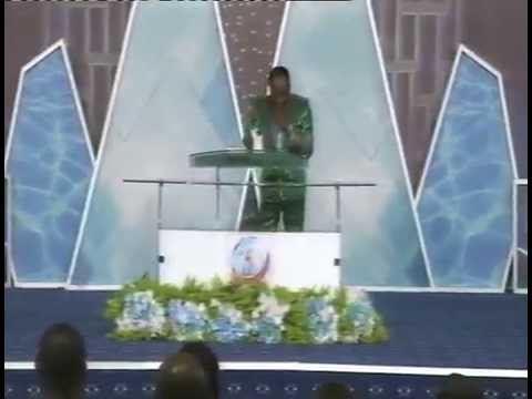 Download #Apostle Johnson Suleman #Created For Honour But Tied #1of3 HD Mp4 3GP Video and MP3