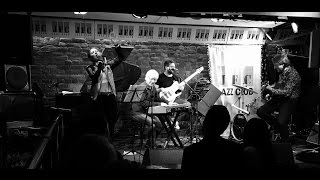 "Margarita Kondakova Ensemble - ""Blame It on the Boogie"" (Mick Jackson/Dave Jackson/Elmar Krohn)"