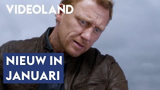 Nieuw in januari | Videoland