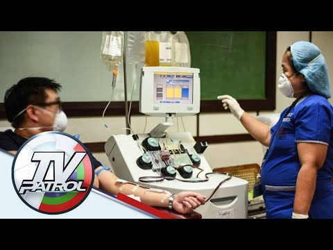 [ABS-CBN]  ALAMIN: Bakit sumirit sa 38,000 ang mga 'gumaling' sa COVID-19? | TV Patrol
