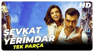 Şevkat Yerimdar (2013   HD) | Türk Filmi
