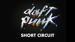 Daft Punk - Short Circuit (Official audio)