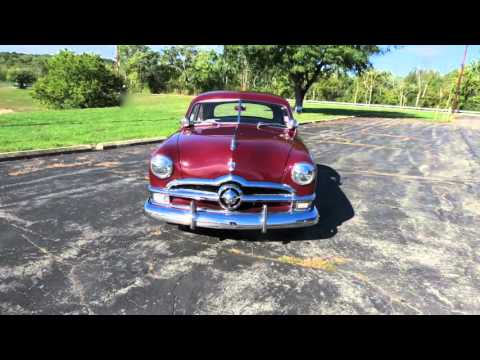 Video of '50 Coupe - LVQQ