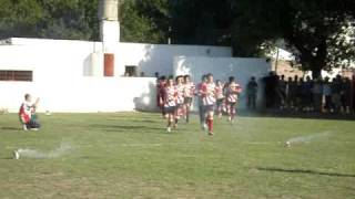 preview picture of video 'Tortugas Subcampeon'