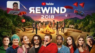 Reaccionando al vídeo de youtube rewind