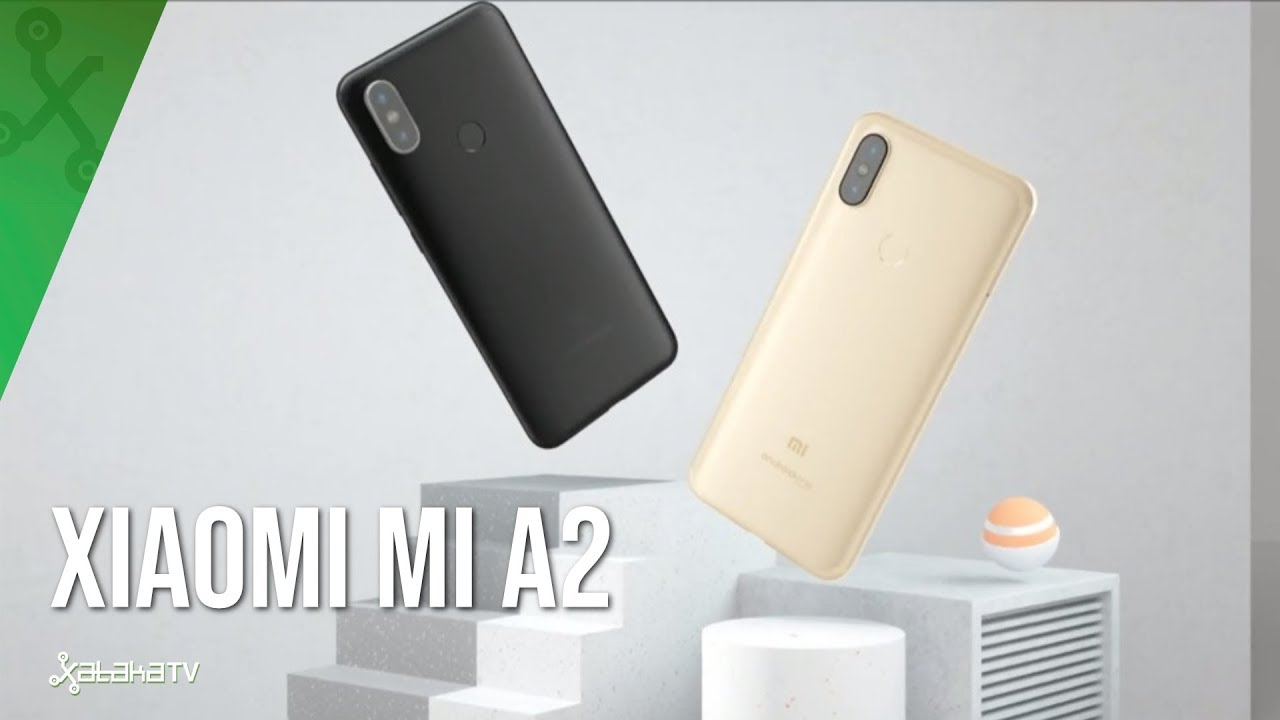 """Resultado de imagen para """"Xiaomi Mi A2"""""""