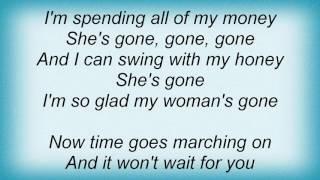 10cc - Modern Man Blues Lyrics