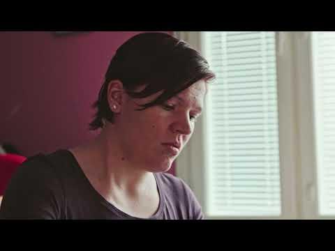 Epilepsia on monta tarinaa: Noona
