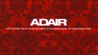 Adair - The Beginning Of Something New (City Of Hope) HD - Track #13 [2006]