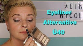 Eyeliner Alternative Ü40