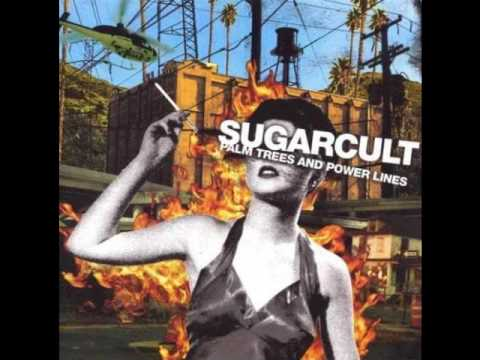Sugarcult - Counting Stars