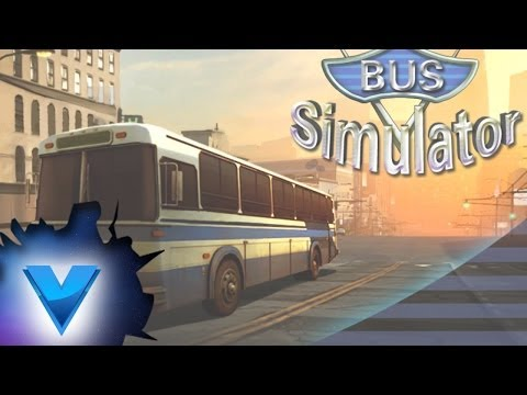 Video of City Bus Driving 3D Simulator
