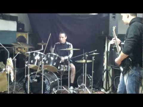 Lethality - New song 2013 practice