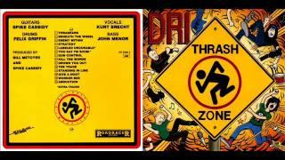DRI -  You Say I'm Scum (Bonus Track)