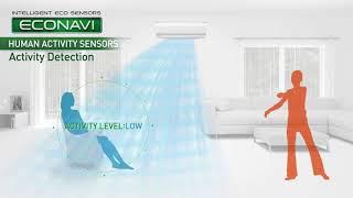 Intelligent Sensors by Panasonic