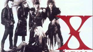 X Japan - I'll Kill You