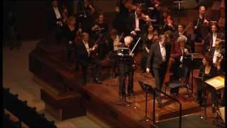 Brahms Double (pt 1) Gergiev / RPO / Gruppman / Mijnders