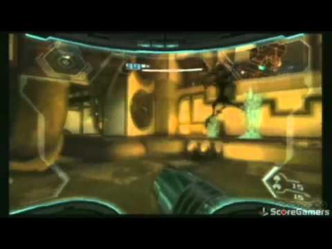 Видео № 0 из игры Metroid Prime 3: Corruption [Wii]