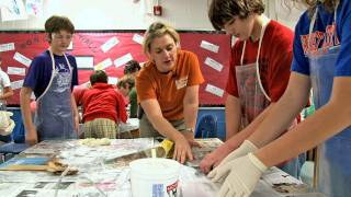Replicating Another School's Success: One Teacher's Story