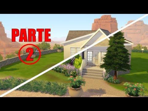 GUIA DE CONSTRUÇÃO PARA INICIANTES - PARTE 2│The Sims 4