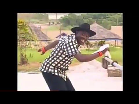 Capt Dennis Abamba - Ifeoma Nasosa