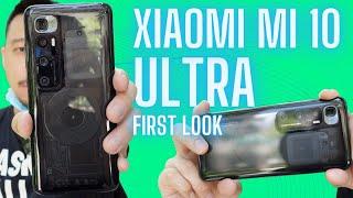Xiaomi Mi 10 Ultra 120W Charging And 120X Zoom Test