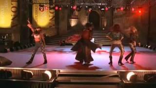 The Cheetah Girls - Amigas Cheetahs - YouTube2.flv