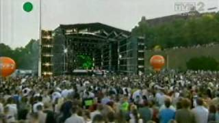Arash feat Rebecca ZadigDj Pancho Temptation Live m2v