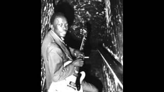 John Lee Hooker - Solid Sender