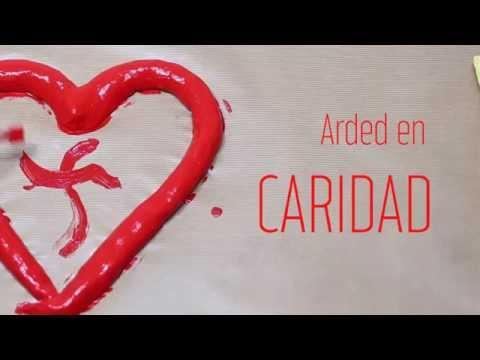 Fortaleced vuestros corazones