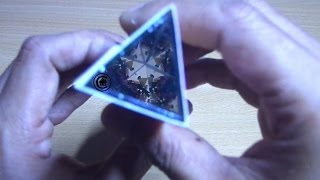 How to make an awesome kaleidoscope (Simple and Easy step)