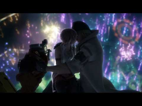 "Final Fantasy XIII Last Trailer, X-Ray Dog's ""Hellraiser"""