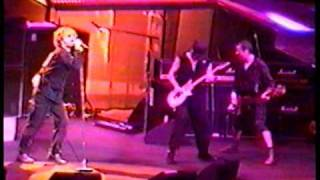 The Gift Live Inxs 1994