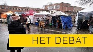 Nederlandstaligen voorrang in Nederlandstalig onderwijs