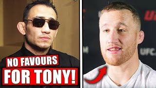 Reactions to Tony Ferguson vs Justin Gaethje at UFC 249, Woodley challenges Usman to UFC 249 bout