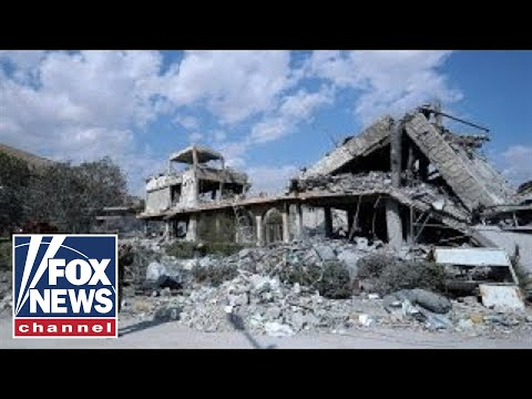Is another US airstrike on Syria imminent?