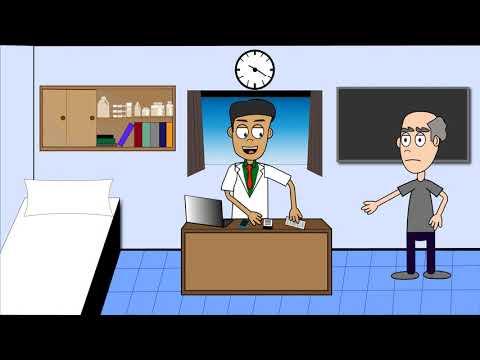Kórházak kezelése Prosztatitis