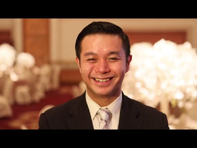 ヨコハマ グランド インターコンチネンタル ホテル 新卒 採用動画