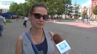 Сделано в Беларуси: могилевчане показали, что на них надето